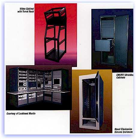 specialty enclosures