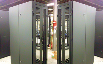 Cablemax Cabinets