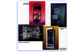 specialty enclosures